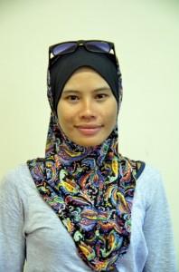 Siti Nur Aziah