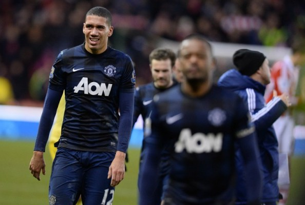 ANOTHER LOSS. Manchester United's fallen troops slumped to their eighth defeat of the season/AFP pic.
