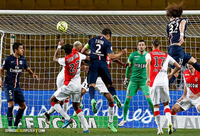 review terbaru: 41+ Monaco Vs Psg 2016 Background