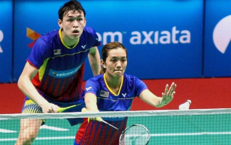 Fall of top seeds leaves Chen as new favourite for BWF